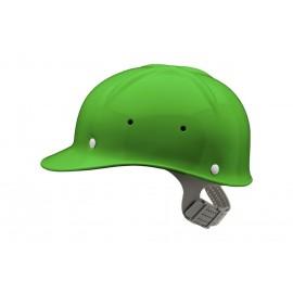 Hygienekappe Apfelgrün